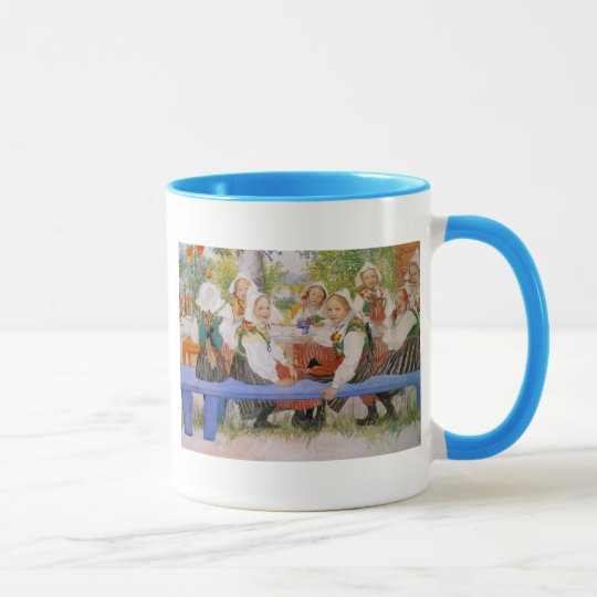 Kersti's Birthday 1909 Mug