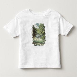 Kerswell, Devon Toddler T-shirt