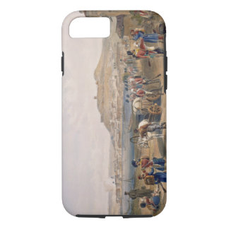 Kertch from the North, plate from 'The Seat of War iPhone 7 Case