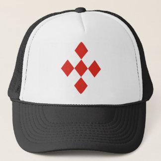KesselCap Trucker Hat