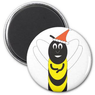 KESS's Billy Bob 2 Inch Round Magnet