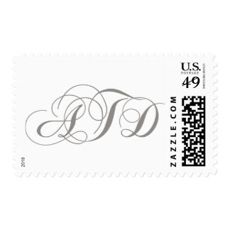 Kest - Trad Wedding Stamp