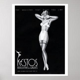 'Kestos2 Poster