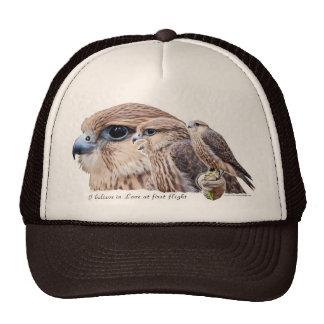 Kestral Trucker Hat