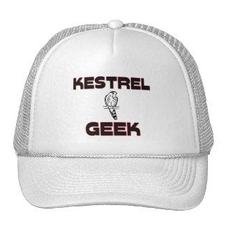 Kestrel Geek Hats