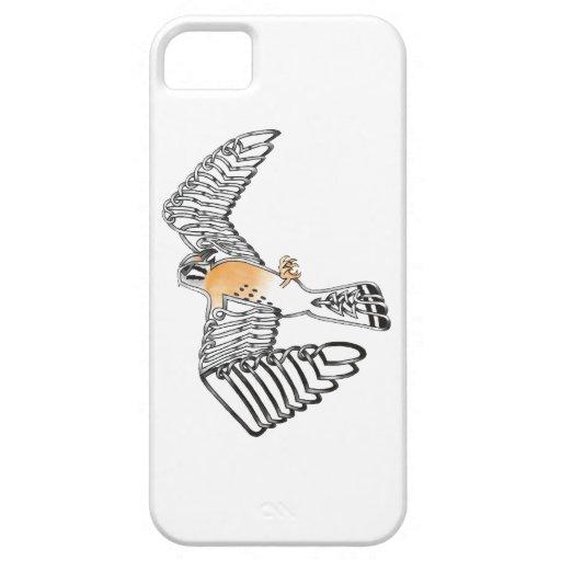 Kestrel iPhone 5 Covers