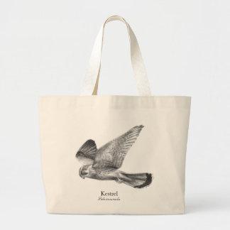 Kestrel Large Tote Bag
