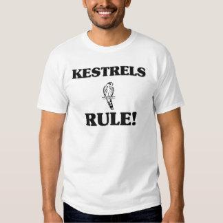 KESTRELS Rule! T-Shirt
