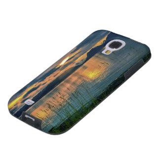 Ketchemek Bay, Alaska Galaxy S4 Case