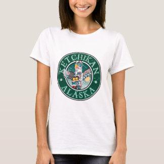 Ketchikan, camisetas de Alaska