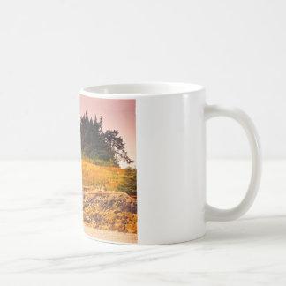 Ketchikan Lighthouse Coffee Mug