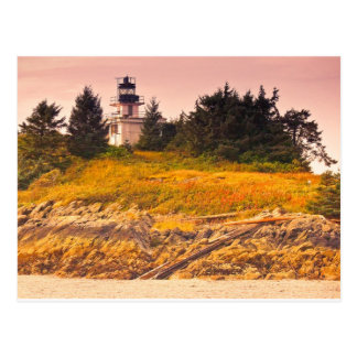 Ketchikan Lighthouse Postcards