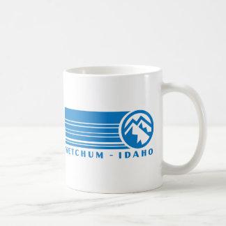 Ketchum Idaho Coffee Mug