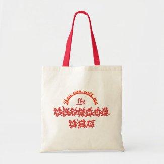Ketchup Kid bag
