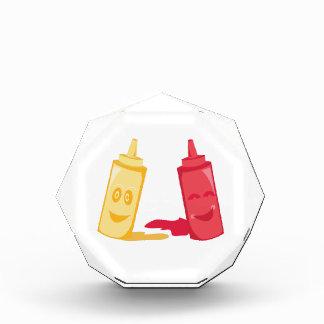 Ketchup & Mustard Award