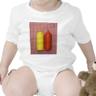 Ketchup & Mustard T-shirt