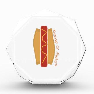 Ketchup or Mustard Awards
