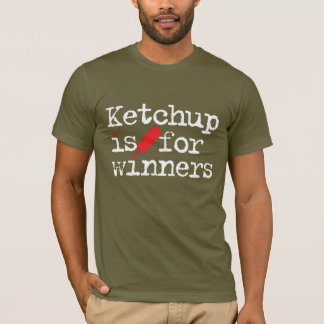 """""""Ketchup"""""""