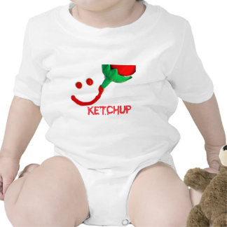 ketchup tshirt