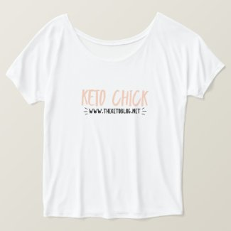 Keto Chick T-Shirt