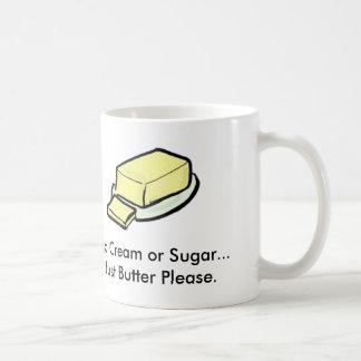 Keto Friendly Coffee Mug