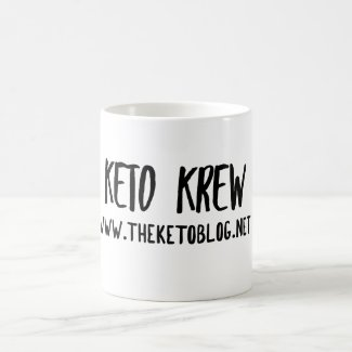 Keto Krew Coffee Mug