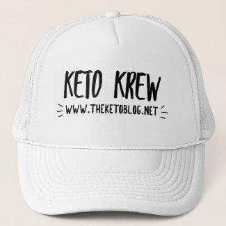 Keto Krew Trucker Hat