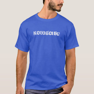 Ketogenic Diet T-Shirt
