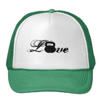 Kettle Bell Love Trucker Hat