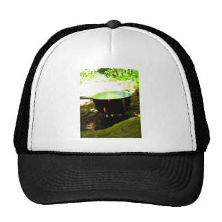 Kettle Burn Trucker Hat