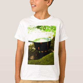 Kettle Burn T-Shirt
