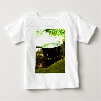 Kettle Burn Tee Shirt