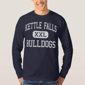 Kettle Falls Bulldogs Middle Kettle Falls T Shirt