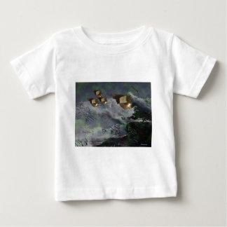 Kettle Flight Baby T-Shirt
