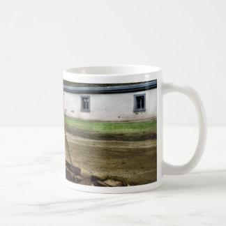 Kettle Pot Coffee Mug