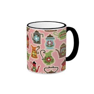 Kettle Rattle - pink Mug