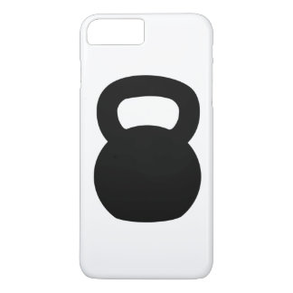 Kettlebell iPhone 7 Plus Case