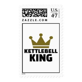 Kettlebell king postage