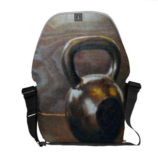 Kettlebell Travel Bag
