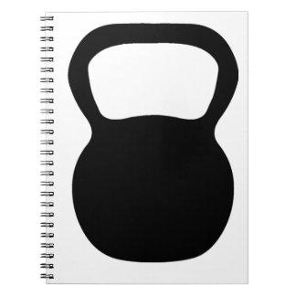 Kettlebell Notebook
