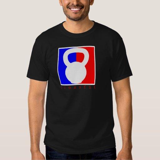 Kettlebell Pro Logo T-shirt