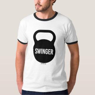 Kettlebell Swinger T-Shirt