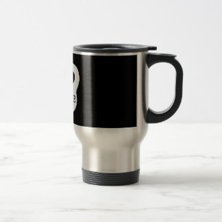 Kettlebell Swinger Travel Mug