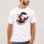 Kettlebells for All T-Shirt