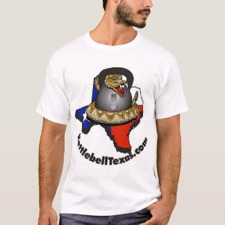 KettlebellTexas T-Shirt