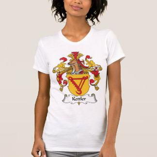 Kettler Family Crest Shirt