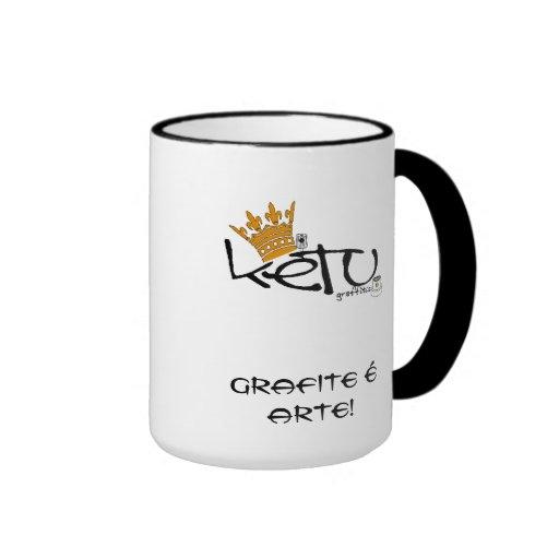 Ketugraffitis mug