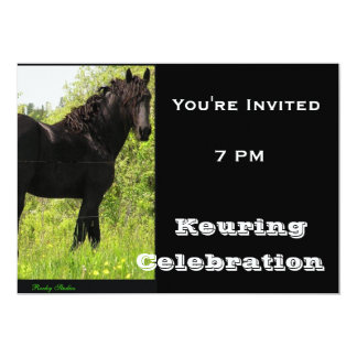 Keuring Celebebration #2 Card