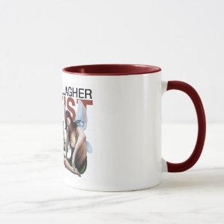 kevin gallagher mug