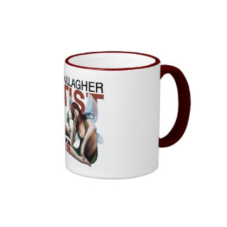 kevin gallagher mugs